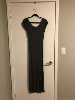Gilbert maxi dress