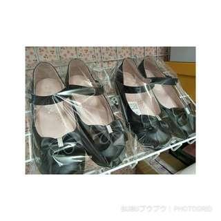 🚚 零碼大童公主鞋 32.33#