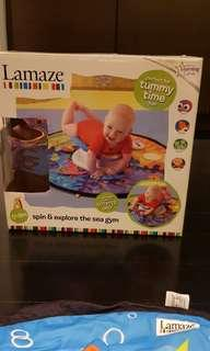 Lamaze Explore Sea Gym