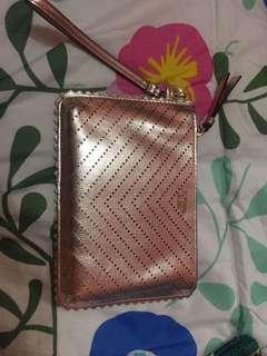 Victoria secret pouch/wallet