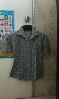 Batik uk M