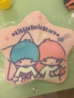 Little Twin Stars 地氈