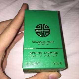Shanghai Tang Spring Jasmine perfume authentic  #midsep50