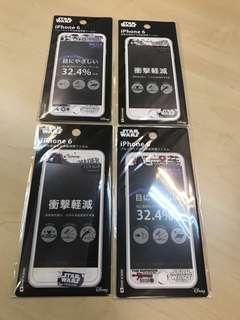BN Authentic Star Wars iPhone 6 Phone sticker