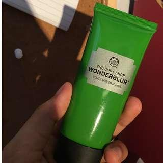Wonderblur primer by The Body Shop