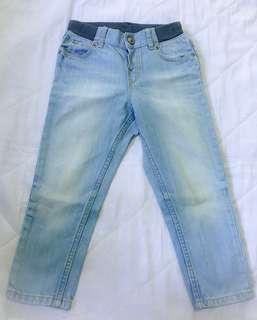 H&M jeans size 1-2thn