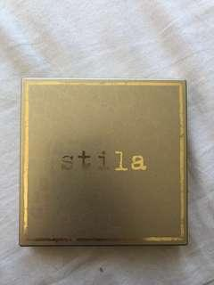 Stilla 'Perfect me' Eye and Cheek palette