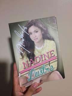 REPRICED Nadine Lustre Album