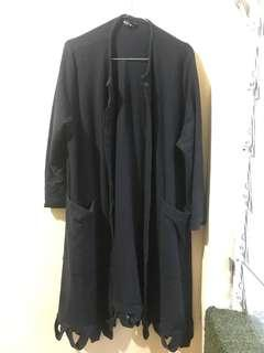Maima long outerwear