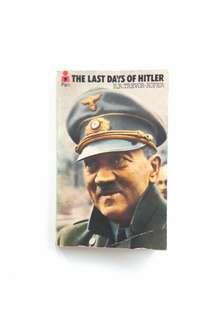 The Last Days of Hitler (Hugh Trevor-Roper)