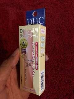 DHC Lip Care