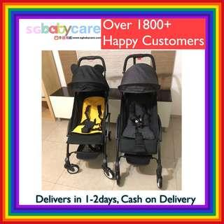 🚚 FREE DELIVERY 2018 Gen One Hand Close Stroller