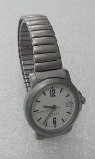 Esprit woman stainless steel watch
