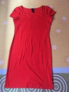 Preloved Dress (H&M)