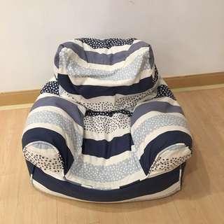 Lelbys Bean Chair 兒童梳化 兒童凳