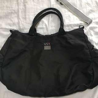 Authentic Victoria's Secret Gym Bag
