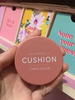 Aritaum SugarBall Cushion Cheek Color