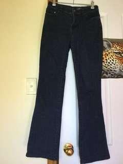 Sports craft jeans size 8