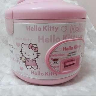 Hello Kitty Rice Cooker