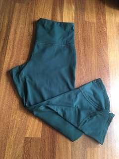 Old Navy Active GO-DRY legging size L