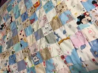 Cotton Blanket (Bai Jia Bei )