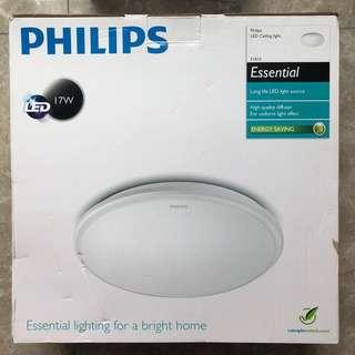 Philips LED Ceiling Light 17W - Cool White