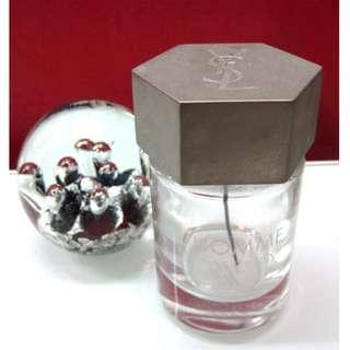 YSL Bottle