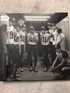 [WTS] EXO Love Me Right CHINESE Version