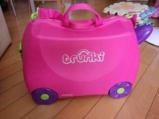 Trunki行李箱