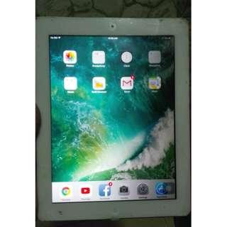 Ipad 4 64gb Wifi/Cellular