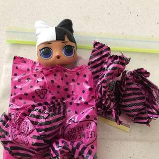 LOL Confetti Pop Snuggle Babe
