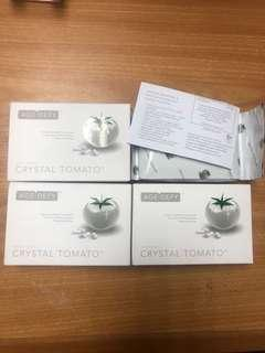 <ALL SOLD> BN Crystal Tomato For Sale