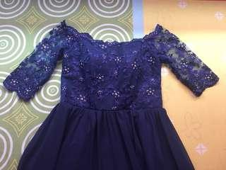 Preloved gown for sale!!!