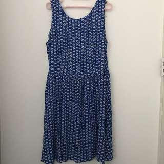 Plus Size Dorothy Perkins dress uk18