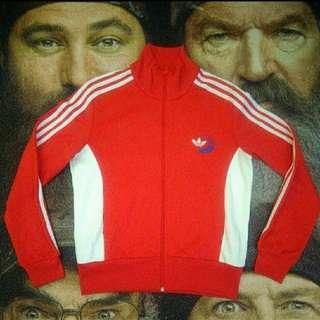ADIDAS moscow zipper sweater jacket