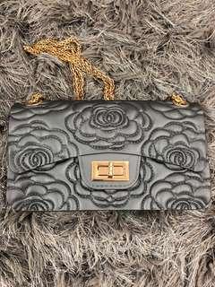 NEW Rubber Handbag
