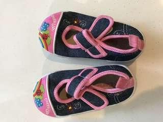 Cerisi brand Baby girl Shoes