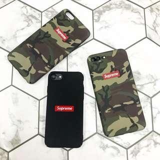 Supreme design hard case  iPhone 6P/6SP, 7/7P, 8/8P