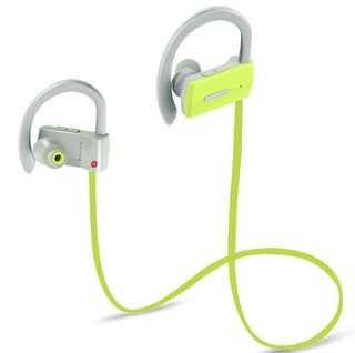 Bluetooth Sports Earpiece