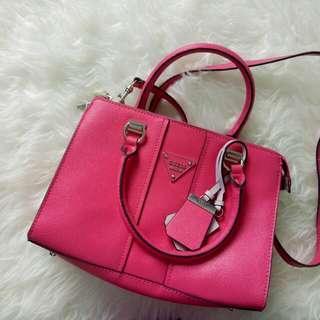 Guess Bag (TAS pink)
