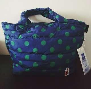rootote jp feather tote bag