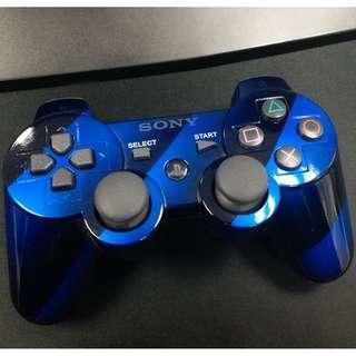Sony PS3 無線原廠手制 (叉電用得一陣要長駁線用 運作良好)