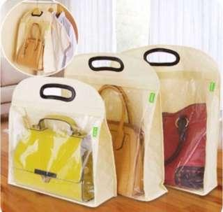 <Ready Stocks >Handbag Protectors/Dustbag