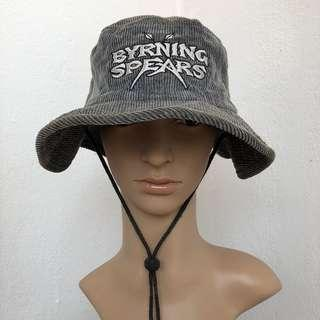 Byrning Spears Corduroy Hat