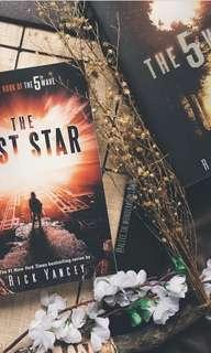 The Fifth Wave Trilogy by Rick Yancey