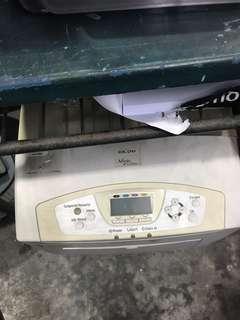 Ricoh Aficio SP C420ps printer