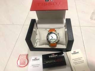 🚚 Tissot Sea Touch perfect working condition