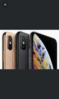 Cheapest Brand new iPhone XS Max 512gb