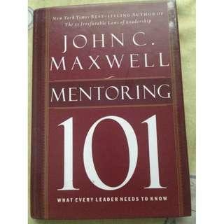 JOHN MAXWELL BOOKS
