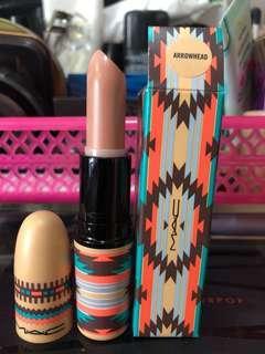 MAC Lipstick in Arrowhead BRAND NEW!!!
